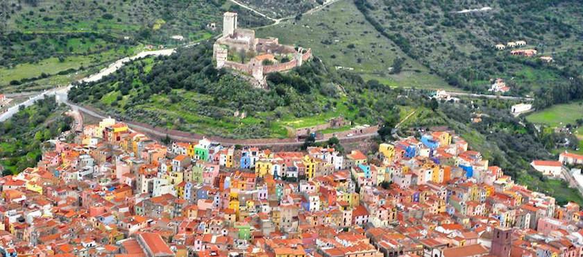 Sardegna ovest cosa vedere