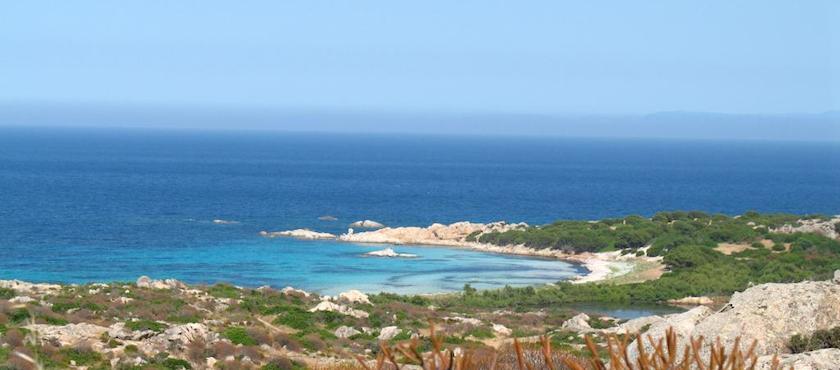 come arrivare all'Asinara