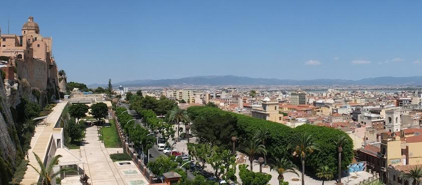 Cagliari Monumenti aperti 2018