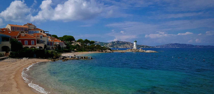 Costa Smeralda o San Teodoro