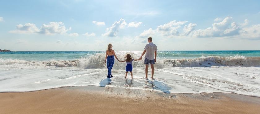 estate in Sardegna con bambini